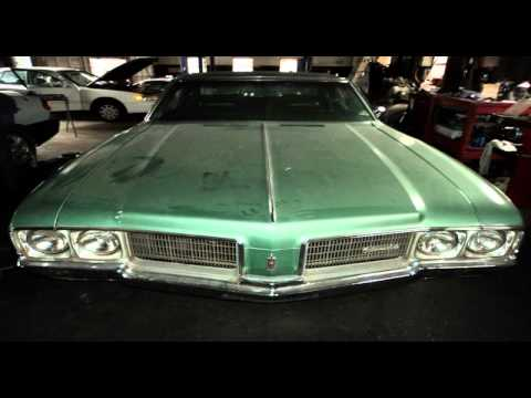 1970 Oldsmobile Cutlass Autos Car For Sale in Tucker, Georgia