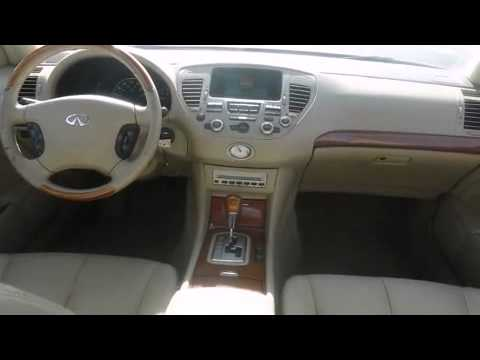 2003 Infiniti Q45 in Union City, GA 30291
