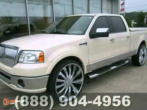 2007 Lincoln Mark LT in Atlanta, Union City, GA