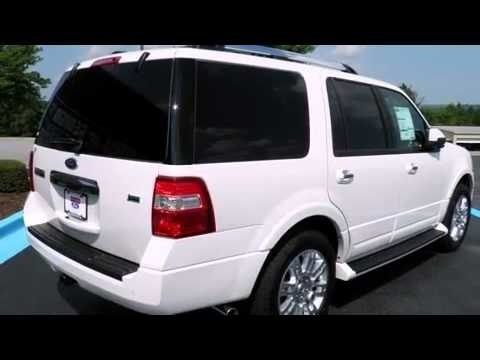 2011 Ford Expedition Limited SUV in Buford, GA 30518