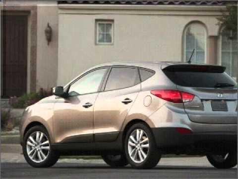 2011 Hyundai Tucson – Lithia Springs Ga