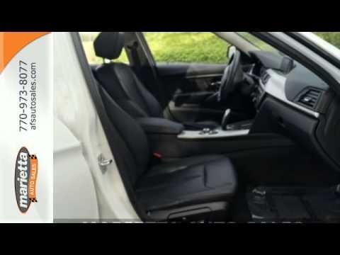 2012 BMW 328i Marietta GA Sandy Springs, GA