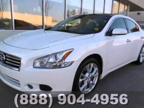 2012 Nissan Maxima Atlanta, Union City, GA
