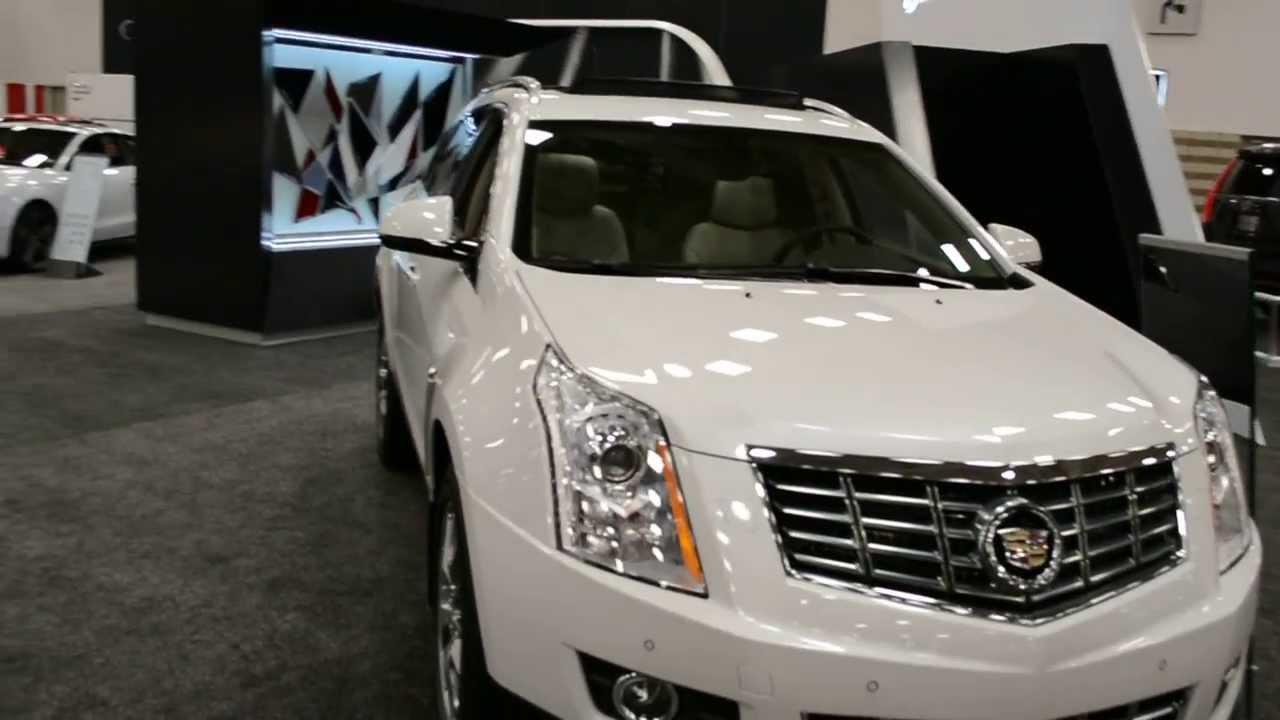 2015 Cadillac Srx Car Review Video