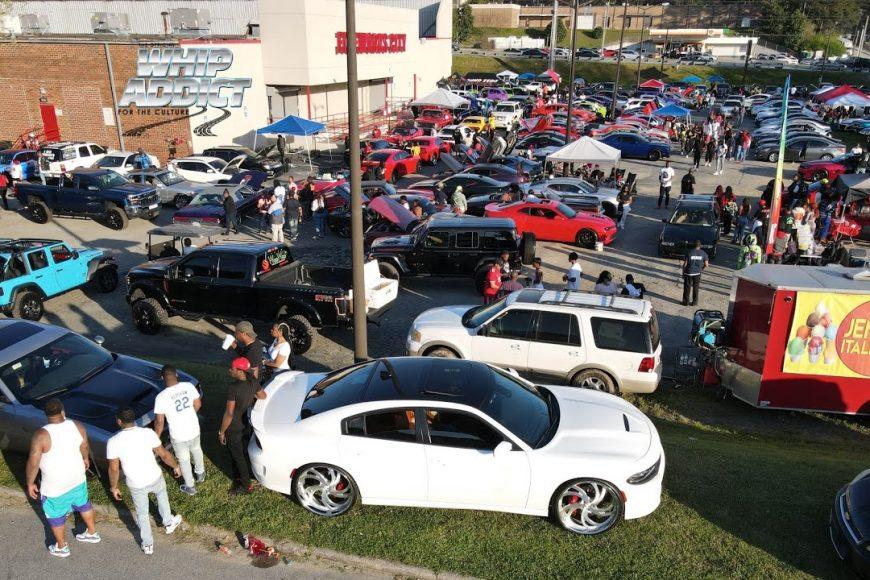 Annual Events in Atlanta, Georgia | Mobile Mechanic In Atlanta, GA