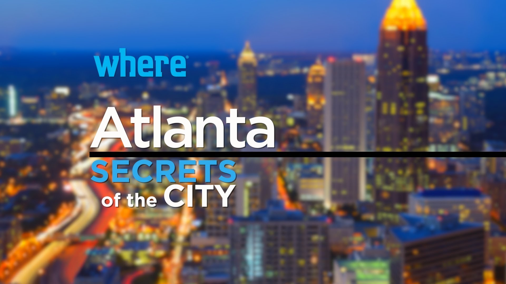 Atlanta, Georgia Nightlife Review