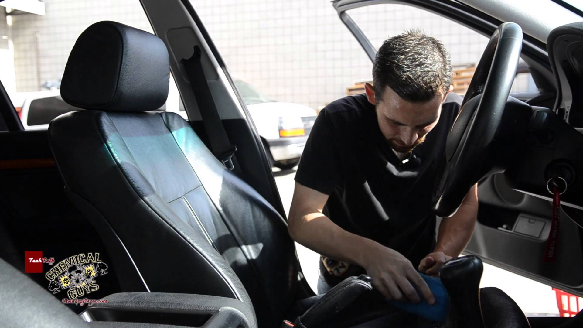 BMW Car Care Detail Tips by Mobile Mechanic Atlanta