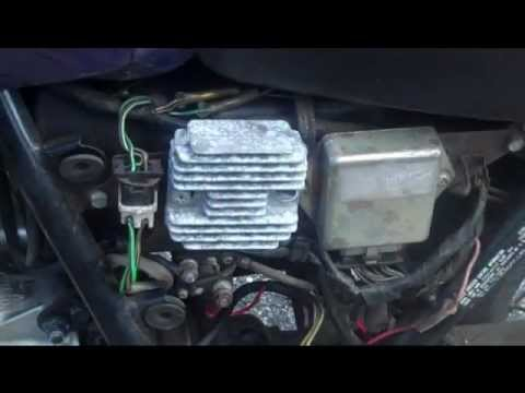 How To Diagnose Motorcycle Engine Problems Atlanta