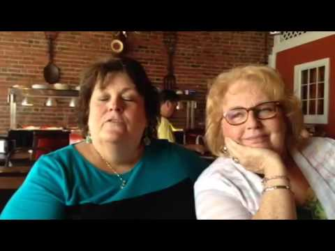 Restaurants in Powder Springs GA – Review – Second Plate Restaurant – Southern Cooking – Marietta