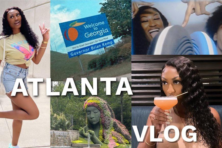 Things to do in Atlanta, Georgia | Mobile Mechanic In Atlanta, GA