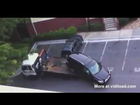 Tow Truck Service Rates Atlanta